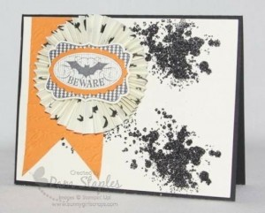 Halloween Bash Stamp Set