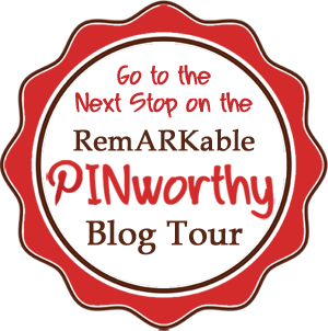 Pinworthy Blog Tour