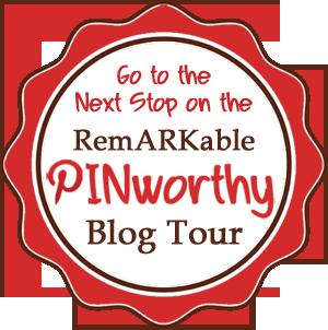 Pinworthy Blog Tour