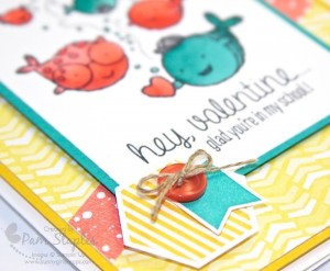 CCMC338 Color Challenge. Card created by Pam Staples, Stampin' Up! Independent Demonstrator.  #sunnygirlscraps #pamstaples #stampinup #ccmc