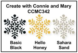 CCMC342