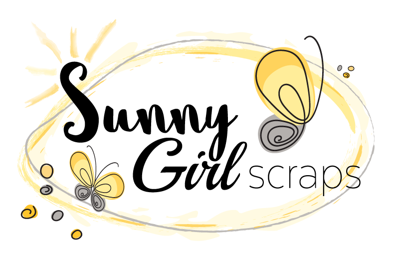 SunnyGirlScraps | Simply Creating Joyfully