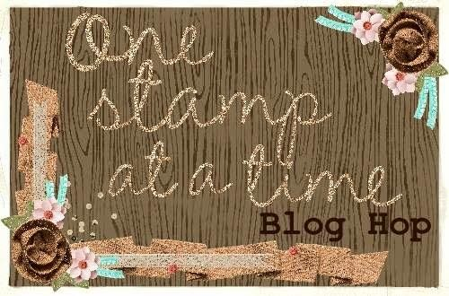 One Stamp At A Time Header