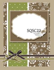 SQSC 22 Sketch Challenge