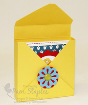 Mini Envelope Box